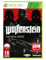 Wolfenstein The new Order Xbox360-32757