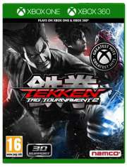 Tekken Tag Tournament 2 Xbox360 / Xone-45636