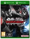 Tekken Tag Tournament 2 Xbox 360 / Xbox One