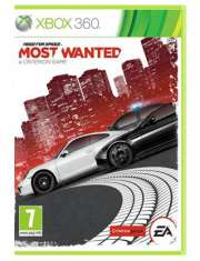 Need For Speed Most Wanted 2012 Classics Xbox360-4802