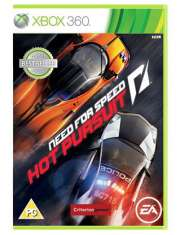 Need For Speed Hot Pursuit Xbox 360-5342