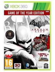 Batman Arkham City GOTY Xbox360-38345