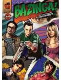 The Big Bang Theory Comic Bazinga - plakat