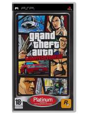 GTA Liberty City Stories PSP-5040
