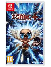 The Binding of Isaac: Afterbirth NDSW-43982
