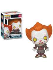 POP Movies IT Chapter Two Pennywise 777-45779