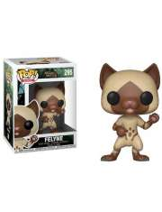 POP Monster Hunter Felyne 295-45974