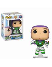 POP Disney Toy Story 4 Buzz Lightyear 523-46008