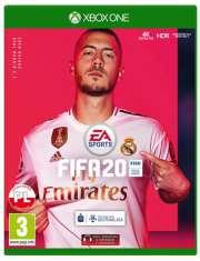 Fifa 20 Xbox One-40531