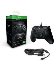 PDP Controller Stealth Series Black Wired Xone