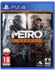 Metro Redux PS4-777