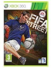 Fifa Street Xbox 360 Classic-2309