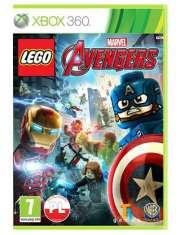 Lego Marvel Avengers Xbox360-5220