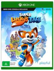 Super Lucky's Tale Xbox One-39173