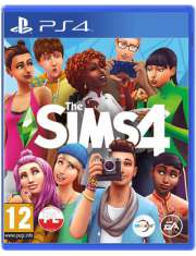 The Sims 4 PS4-28671