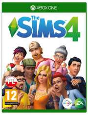 The Sims 4 Xbox One-28899