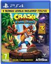 Crash Bandicoot N. Sane Trilogy PS4 Bonus-21974