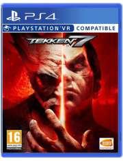Tekken 7 VR PS4-39403