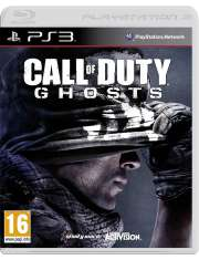 Call of Duty Ghosts PS3-32566