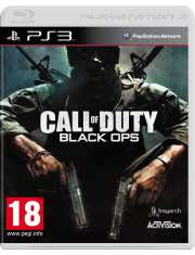 Call of Duty Black Ops PS3-9033