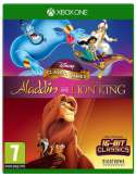 Disney Classic Games Aladdin & The Lion King Xbox One