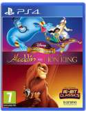 Disney Classic Games Aladdin & The Lion King PS4