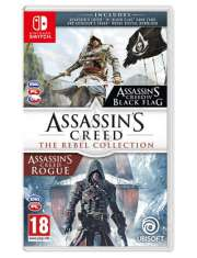 Assassin's Creed: The Rebel Collection NDSW-46315