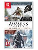 Assassin's Creed: The Rebel Collection NDSW