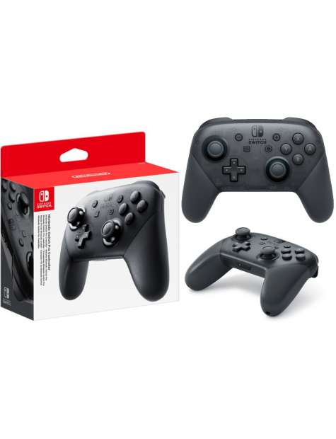 Pro Controller Pad NDSW-23311
