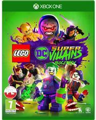 Lego DC Super Villains Złoczyńcy Xone-46323