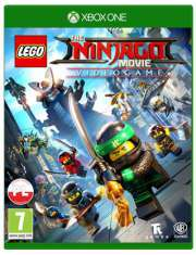 Lego Ninjago Movie Videogame Xbox One-46332