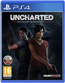 Uncharted Zaginione Dziedzictwo PS Hits PS4