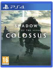 Shadow Of The Colossus PS4-46125