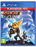 Ratchet & Clank Playstation Hits PL PS4