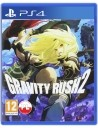 Gravity Rush 2 PS4-33299