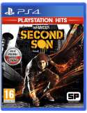 inFamous Second Son Playstation Hits PS4