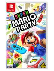 Super Mario Party NDSW-33181