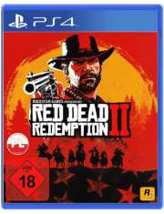 Red Dead Redemption 2 PS4-44948