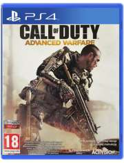 Call Of Duty Advanced Warfare PS4 PL-39487