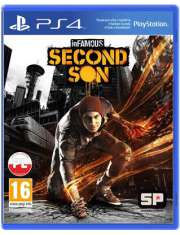 inFamous Second Son PL PS4-46574