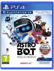 Astro Bot Rescue Mission VR PS4-40407