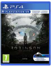 Robinson The Journey VR PS4-30856