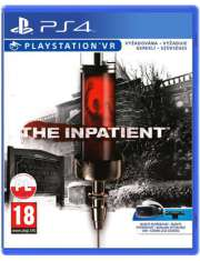 The Inpatient PS4-43572
