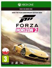 Forza Horizon 2 Ten Year Anniversary Edition Xone-31065
