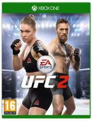 UFC 2 Xone-6591