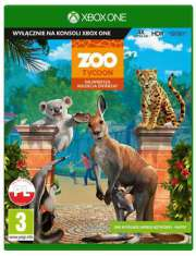 Zoo Tycoon Ultimate Animal Collection Xone-27367