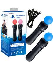 Move Twin Pack PS3/PS4-27871