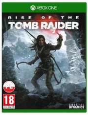 Rise Of The Tomb Raider Xone-44842