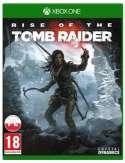 Rise Of The Tomb Raider Xone