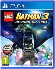 Lego Batman 3 Poza Gotham PS4-46165